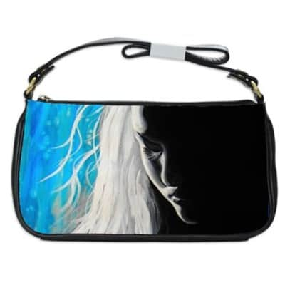 fine art purse