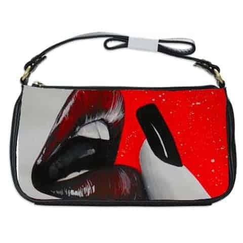 Spicy purse by Brandon Scott