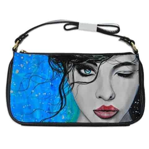 Art Purses by Brandon Scott