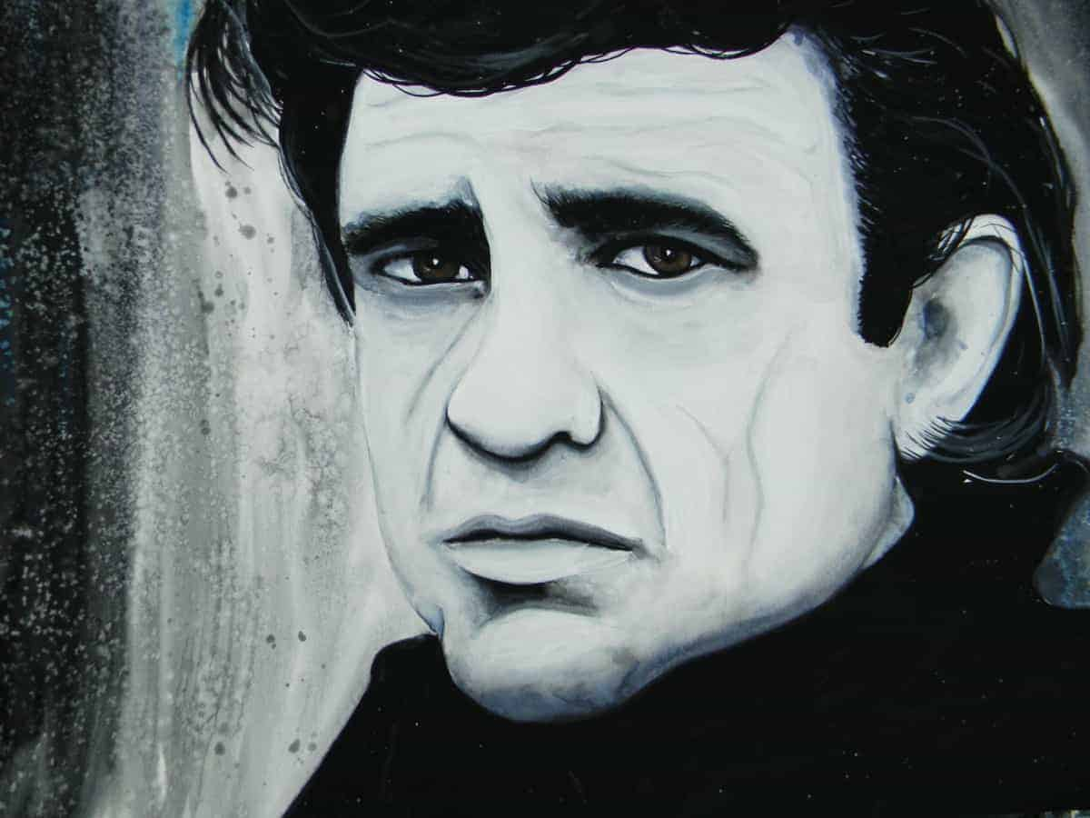 Johnny Cash ( Hurt )